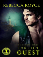 The 13th Guest (Wiccan Haus Book 10)