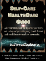 Self-Care HealthCare Guide