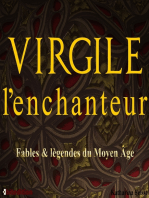 Virgile l'enchanteur