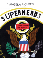 Supernerds (English Edition): Conversations with Heroes