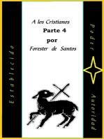 A Los Cristianos Parte 4