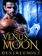 Venus Moon (Hot Moon Rising series)