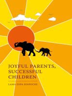 Joyful Parents, Successful Children