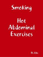 Smoking Hot Abdominal Exercises