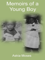 Memoirs of a Young Boy