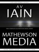 Mathewson Media Box Set
