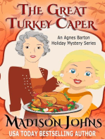 The Great Turkey Caper