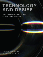 Technology and Desire