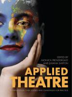 Applied Theatre