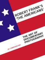 Robert Frank's 'The Americans'