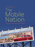 The Mobile Nation: España Cambia de Piel (1954-1964