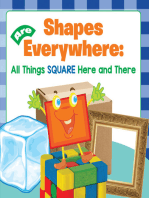 Shapes Are Everywhere