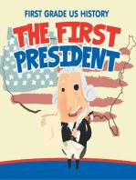 First Grade US History