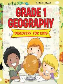Grade 1 Geography: Discovery For Kids: Flags Of The World Grade One