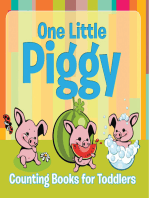One Little Piggy