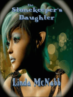 The Stonekeeper's Daughter