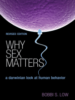 Why Sex Matters