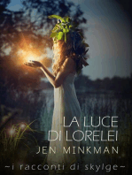 La Luce di Lorelei - I racconti di Skylge vol. 2