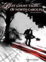 Best Ghost Tales of North Carolina