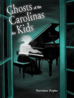 Ghosts of the Carolinas for Kids