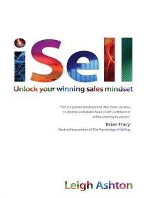 iSell: Unlock Your Winning Sales Mindset