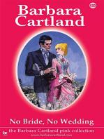 No Bride, No Wedding