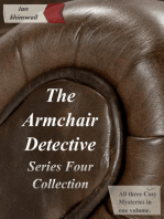 The Armchair Detective Series Four Collection
