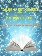 Tales of Enticement Volume 2