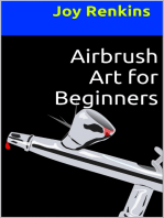 Airbrush Art for Beginners