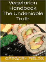 Vegetarian Handbook