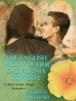 The English Widow & Her California Cowboy