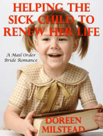 Helping the Sick Child to Renew Her Life