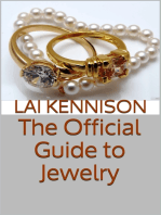 The Official Guide to Jewelry