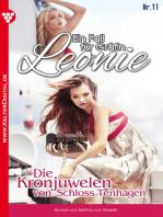 Ein Fall für Gräfin Leonie 11 – Adelsroman