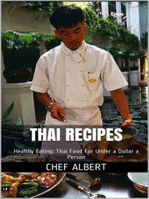 Thai Recipes: Healthy Eating: Thai Food For Under a Dollar a Person