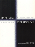 Spiritual Depression