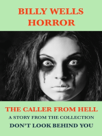 The Caller From Hell