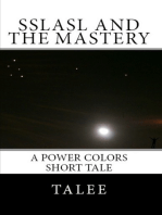 SSlasl and the Mastery