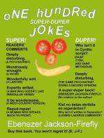 One Hundred Super-Duper Jokes