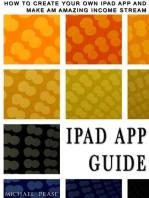 iPad App Guide