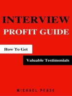 Interview Profit Guide