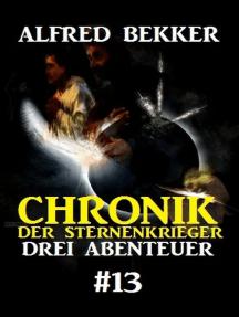 Chronik der Sternenkrieger: Drei Abenteuer #13