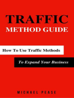 Traffic Methods Guide