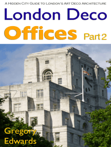 London Deco: Offices Part 2