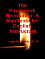 The Paperwork Revolution