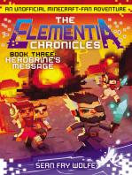 The Elementia Chronicles #3