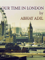 Our Time in London