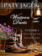 Western Duets-Volume One