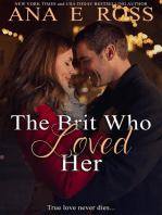 The Brit Who Loved Her