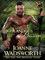 Highlander's Passion